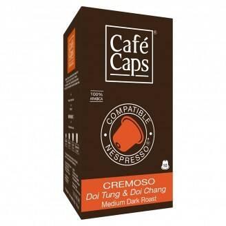 Nespresso Compatible Cremoso