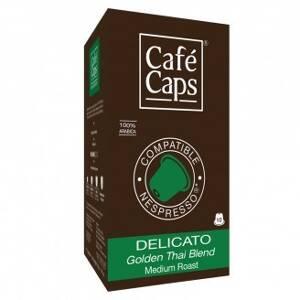 Nespresso Compatible Delicato
