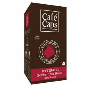 Nespresso Compatible Intenso