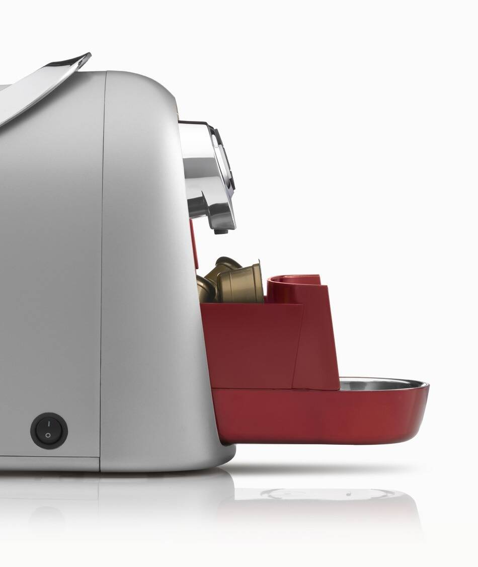 Caffitaly Coffee Machines 8