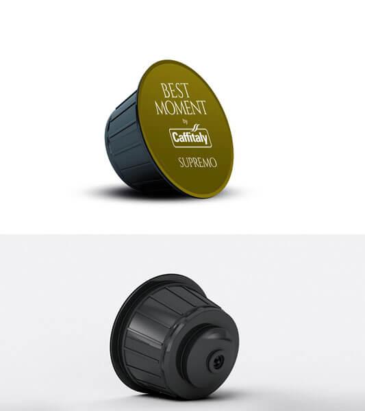 Dolce Gusto Supremo-capsules